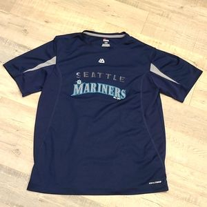 Seattle Mariners shirt